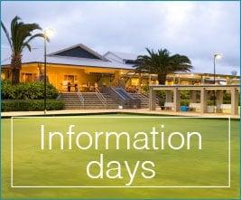 Information Days